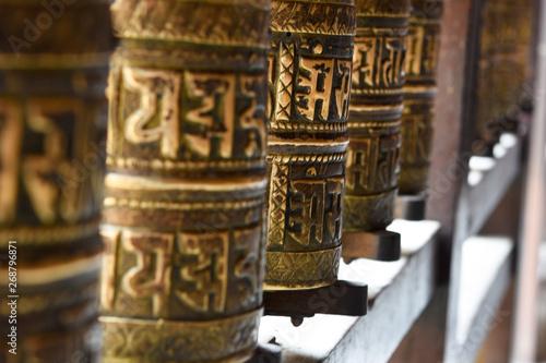 Nepal. Religion