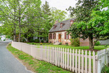 St Michaels Village Maryland O...