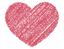 Heart Shape Illustration (hand...
