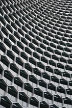 Honeycomb Building