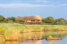 Lower Sabie Camp National Parks And Nature Reserves Of South Africa