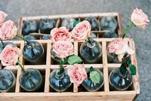 Flea Market Roses