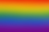 Fototapeta Tęcza - Pride Flag