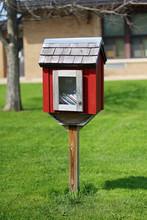 Little Neighborhood Book Shari...