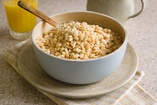 Puffed Rice Breakfast Cereal I...