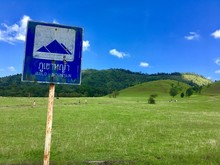 Grass Mountain 1 -Ranong Thail...