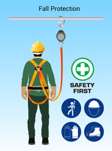 Fall Protection, Construction ...