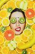 fruit healthy diet