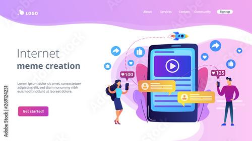 Digital marketing, online advertising, SMM  App notification