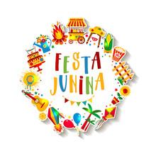 Festa Junina Village Festival ...