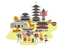 奈良 旅行 観光