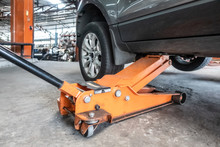 Hydraulic Car Jack Lift The Ne...