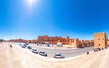 Ksar De Ouarzazate