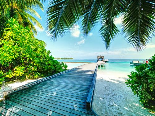 Photo Maledives