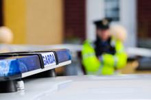 Garda Siochana Irish Police Of...