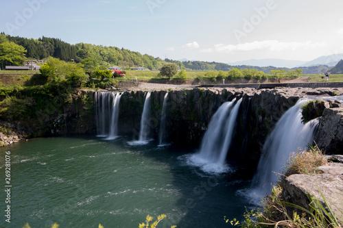 Aluminium Prints Brazil 滝
