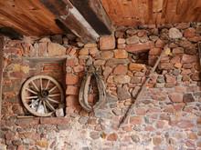 Old Barn Finds In Medieval Eur...