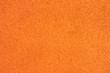 Leinwanddruck Bild - orange cement concrete abstract texture background and wallpaper