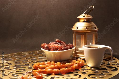 Stampa su Tela ramadan kareem, ramzan mubarak, greetings