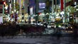 Tokyo street time lapse