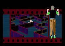 Film Maze