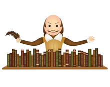 William Shakespeare With Full ...
