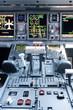 tableau de bord avion