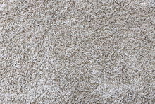 Fluffy Gray Carpet Background And Texture.
