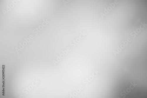 Fototapeta Soft gray abstract background. obraz na płótnie