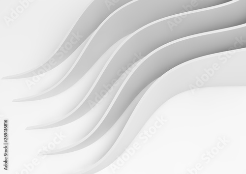 minimal curves background - 269416816