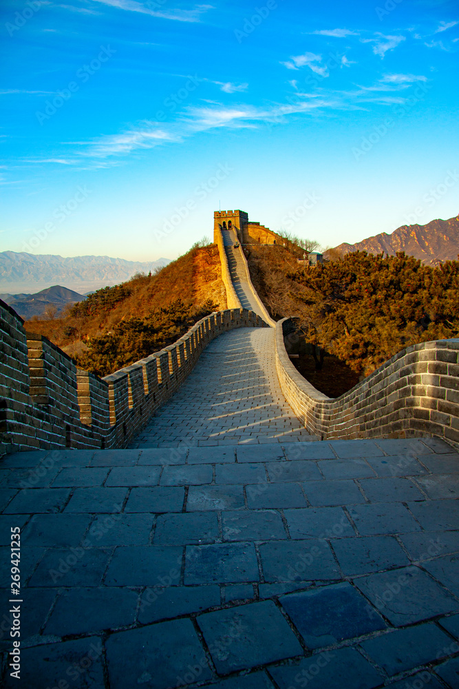 The Great Wall of China - image