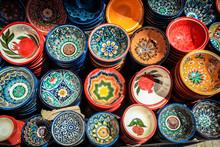 Bukhara, Uzbekistan - May 10, ...