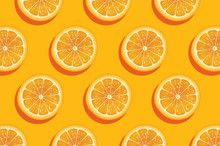 Slices Of Fresh Orange Summer ...