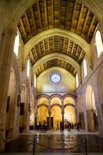 スペインの世界遺産メスキータ/Mezquita, Cordoba, Spain