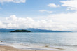 Amazing beaches in Florianópolis, Brazil