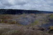 Steam vents inside Hawaii Volcano National Park