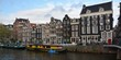 Spring Impressions from Amsterdam from May 2015, Netherlands