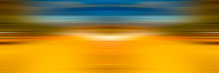Horizontal orange strip lines. Abstract background. Background for modern graphic design and text.