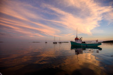 Cape Porpoise Lobster Boat Summer 2018 2