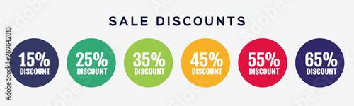 Fotografía  Promotion sales