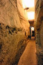 Jerusalem The Western Wall Tunnels