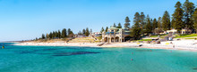 Beach In Perth City