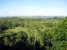 Paysage Philippin