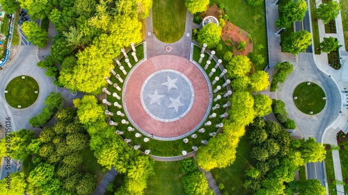 Bicentennial Park in Nashville Tennessee - 269715036