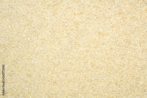 close up shot of the rice background Canvas-taulu
