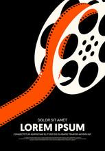 Movie And Film Poster Modern V...