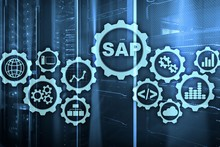 SAP System Software Automation...
