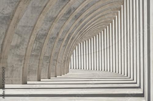 Slika na platnu Arcaden_03