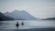 Durch die Insight Passage - British Columbia