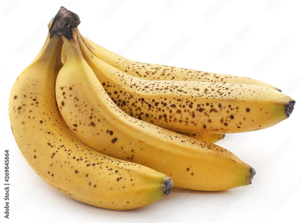 Fotografie, Obraz Spotted banana